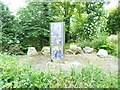 SU3987 : Betjeman Millennium Park by Oliver Dixon