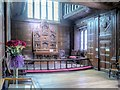 SD8530 : Towneley Hall Chapel by David Dixon