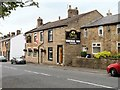 SD8728 : The Queen Hotel, Holme Chapel by David Dixon