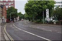 SU4212 : New Road, Southampton by Stephen McKay