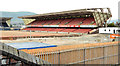 J3272 : The North Stand, Windsor Park, Belfast - July 2014(1) by Albert Bridge