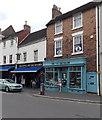 SO7193 : The Toy Emporium, Bridgnorth by Jaggery