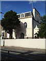 TQ3276 : Cliftonville, no 83 Grove Lane, Camberwell by Robin Stott