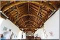 SO0954 : Ceiling in St Bridget by Bill Nicholls