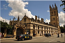 SP5206 : Oxford : High Street A420 by Lewis Clarke