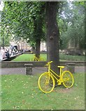 SE6052 : Le Tour de France is coming to York #1 by Mike Kirby