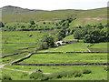 NY7800 : Track leading to farm by Mat Tuck