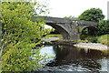 NX0882 : Ballantrae Old Bridge by Billy McCrorie