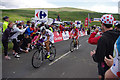 SD9480 : Tour de France 2014 - the race leaders by Ian Taylor
