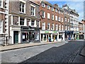 SE5951 : York, Micklegate by David Dixon