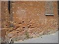 ST2937 : Crumbling away by Neil Owen