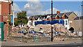 J3472 : Nos 137-141 Ormeau Road, Belfast - July 2014(1) by Albert Bridge