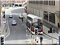 SE5951 : York, Rougier Street by David Dixon