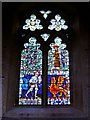 SE2280 : Cunliffe-Lister Memorial Window, St Mary's Church by David Dixon