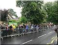 SE2445 : Waiting for the Tour de France 1, a grey start by Rich Tea