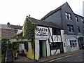 SX8060 : Balti King and Fat Lemons, Totnes by Jaggery