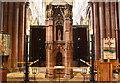 SJ4066 : The Shrine of Werburgh by Jeff Buck