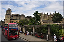 SP5105 : Oxford : St Aldate's by Lewis Clarke