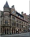 SK5740 : 17-21 Upper Parliament Street, Nottingham by Stephen Richards