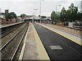ST1586 : Caerphilly railway station, Gwent by Nigel Thompson