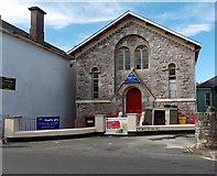 SX9265 : Noah's Ark in Babbacombe by Jaggery