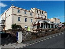 SX9265 : Sefton Hotel, Babbacombe by Jaggery