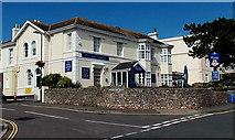 SX9265 : Royal hotel carvery & bar, Babbacombe by Jaggery