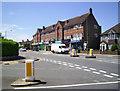TQ3965 : Local shops, Addington Road by Des Blenkinsopp