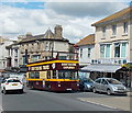 SX9263 : Sightseeing Explorer in Torquay by Jaggery
