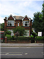 TQ3262 : Former South Croydon Convalescent Home for Children, now South Croydon Business Centre by Christopher Hilton
