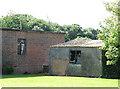 TM0784 : RAF Fersfield - Administrative site by Evelyn Simak