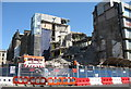 NT2574 : Demolition, St Andrew Square by M J Richardson