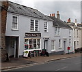 SX8060 : Bridgetown Butchers, Totnes by Jaggery
