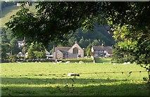 SK1482 : Castleton Methodist Church by Derek Harper