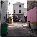 SS9079 : Deli-Licious in Bridgend by Jaggery