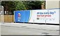 J3774 : New petrol station, Holywood Road, Belfast - July 2014(2) by Albert Bridge