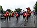 H4572 : 12th July Parade, 2014 Omagh (27) by Kenneth  Allen