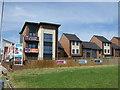 SJ8946 : New housing off Leek Road by JThomas