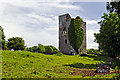 M3041 : Castles of Connacht: Ballinduff, Galway (1) by Mike Searle