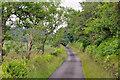 NM7701 : B8002, Craignish Peninsula by Stuart Wilding
