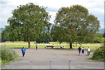 TQ3370 : Crystal Palace Park by David Martin