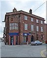 NY0028 : Former post office, Workington by Julian Osley