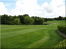 S8571 : Mount Wolseley Golf Course by David Purchase