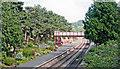 SP0229 : Winchcombe Station, G&WR by Ben Brooksbank