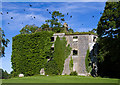 M5063 : Dunmore House, Dunmore, Galway by Mike Searle