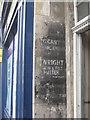 NT2573 : Old Edinburgh trades by M J Richardson