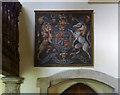 SU6294 : Church of St Helen, Berrick Salome by Alan Murray-Rust