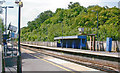 TQ3220 : Wivelsfield Station by Ben Brooksbank