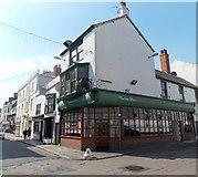 SY6778 : Tuatara Bar, Weymouth by Jaggery