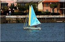 ST5772 : Bristol boats 26 by Anthony O'Neil